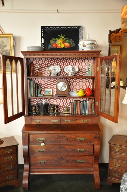 How To Fill Your Hutch