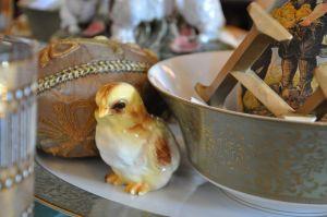 Porcelain Duckling