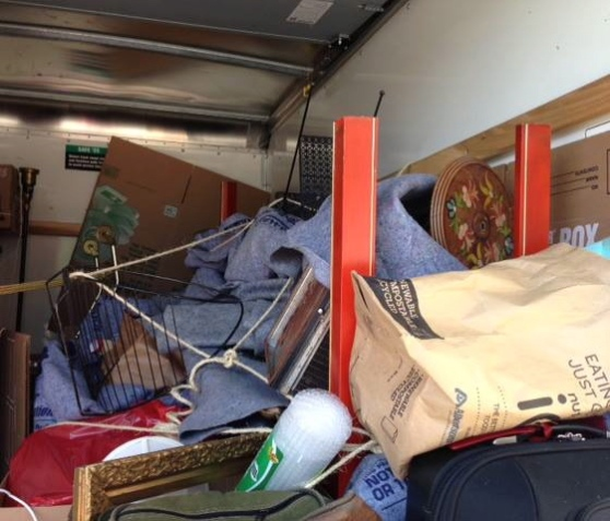 truck reload